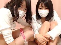 仲良し女子高生2人組がライブチャットでじゃれ合いながらキャッキャウフフめちゃ可愛い Pornhub 素人JK女子校生の無料エロ動画