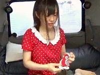 ポニーテールの可愛い素人女子高生を撮影しながら車内で着替えさせて援交SEXするためにホテルへ XVIDEOS 素人JK女子校生の無料アダルト動画