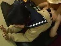 エロリっ子なセーラー服だぶだぶカーディガン女子校生を後ろからガン突きして尻射ハメ撮り ShareVideos 素人JK女子校生の無料アダルト動画