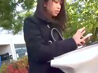 ナンパされた素人女子大生がプロの男優さんのHテクニックに何度もイッちゃう 裏アゲサゲ 素人JD 女子大生の無料エロ動画