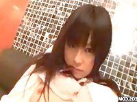 援交女子高生の初めての潮吹き体験を記録した逝きまくりハメ撮りセックス動画 XVIDEOS 素人JK女子校生の無料アダルト動画
