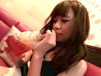 小柄で可愛いロリ女子大生とイチャラブ恋人気分で楽しむ援交デートからの濃厚セックスで大人の時間 Pornhub 素人JD 女子大生の無料エロ動画
