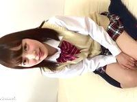 国民的アイドル級なロリかわ美少女JKが終始ニコやかにハメ撮りエッチ ShareVideos 素人JK女子校生の無料アダルト動画