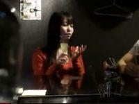 お洒落なバーで口説き落とした女の子は現役素人女子大生!ホテルに連れ込んでホロ酔いイチャラブH RED TUBE 素人JD 女子大生の無料エロ動画