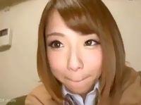 関西弁のイントネーションが可愛いノリノリな茶髪ギャル女子校生はナマで挿れられるの大好きなビッチ援交娘 Pornhub 素人JK女子校生の無料アダルト動画