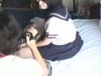 神待ち系の素人女子校生をお家に連れ帰ってデジカメで撮影しながらヤりまくり援交 ShareVideos 素人JK女子校生の無料アダルト動画