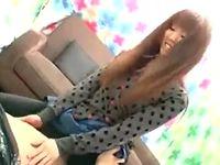 ガチ素人の長身スレンダー茶髪女子大生が着衣のままでセックスごっこ!疑似エッチのはずがこの後まんまとハメられちゃう ShareVideos 素人JD 女子大生の無料エロ動画