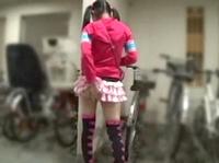ロリでポップな女子校生が可愛らしい今どきファッション脱ぎながら幼いマンコを濡らしちゃってカメラの前で一人エッチ Pornhub 素人JD 女子大生の無料アダルト動画