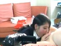 複数のカメラで抜かれながらキモい小太りオッサンに援交ハメ撮りされる清純系ロリ女子校生 ShareVideos 素人JK女子校生の無料アダルト動画