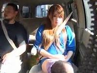 車の中で男性が自分でチンチンしごく姿を眺めるオナニー鑑賞アルバイトで射精をガン見する素人女子大生 ShareVideos 素人JD 女子大生の無料アダルト動画