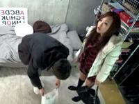 素人JD 女子大生の無料エロ動画