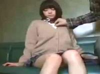 ショートボブの似合うキレカワ女子校生と援交ハメ撮りをネットリ楽しんじゃう erovideo 素人JK女子校生の無料アダルト動画