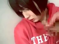 ポチャ幼児体型の黒髪ショート女子校生がオッサンの勃起チンポ擦りつけられたり変態行為ヤラれ放題 ShareVideos 素人JK女子校生の無料アダルト動画